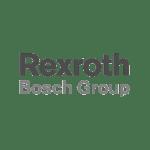 Logo Rexroth Bosch Group