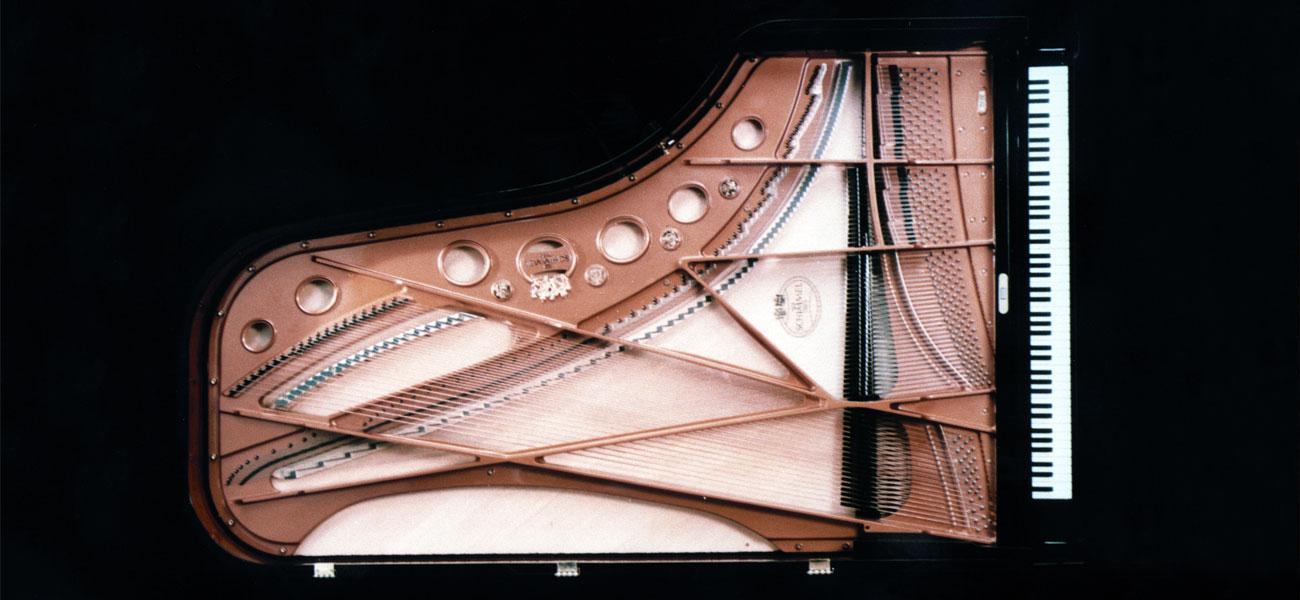 Industrial Design Fluegel