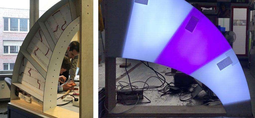 Designthinking innoTree Produktentwicklung Lichttechnik